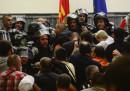 """""""Крик"""": Спецагент и лидерът на сърбите дърпали конците в Македония"""