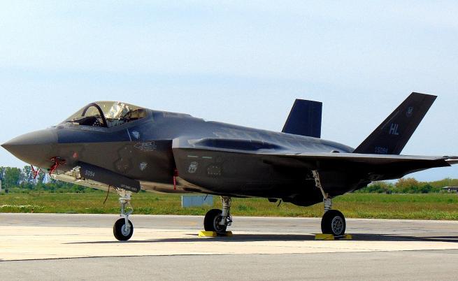 Турция с ултиматум към САЩ, ако не получи F-35