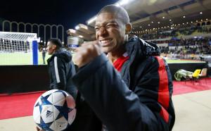 Робер Пирес: Венгер е идеалният треньор за Мбапе