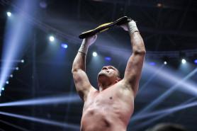 Кубрат за световната титла: Ще бъда не само адекватен, но и способен да победя
