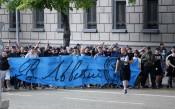 Шествието на Левски<strong> източник: LAP.bg, Илиан Телкеджиев</strong>