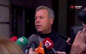 Генов: Удариха мен, Нойберт и Кирил Динчев
