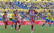 Президентът на Атлетико: Саул е футболист на Атлетико и няма да ходи никъде
