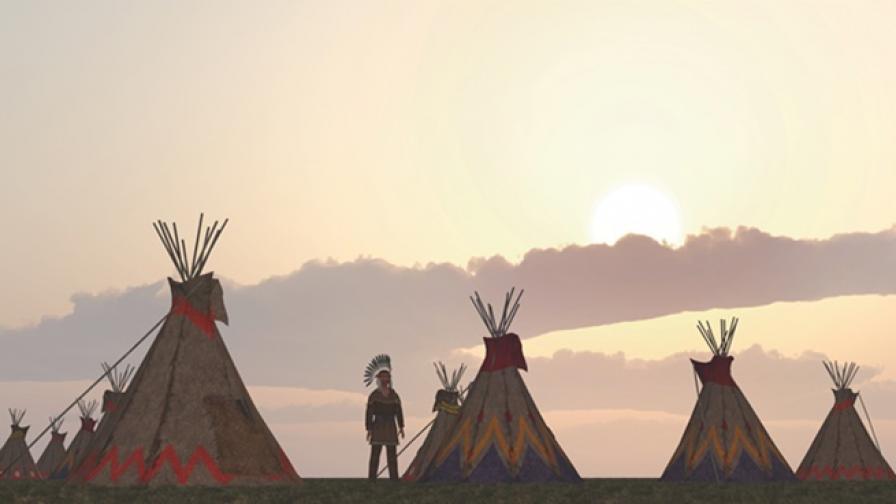 Тръгват по следите на малките хора на Аляска