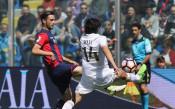 Милан се издъни срещу Кротоне на Тонев