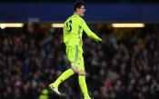 Куртоа: Челси не се интересува от резултатите на Тотнъм