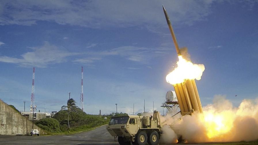 Китай с ултиматум към САЩ: Веднага махнете ракетния щит