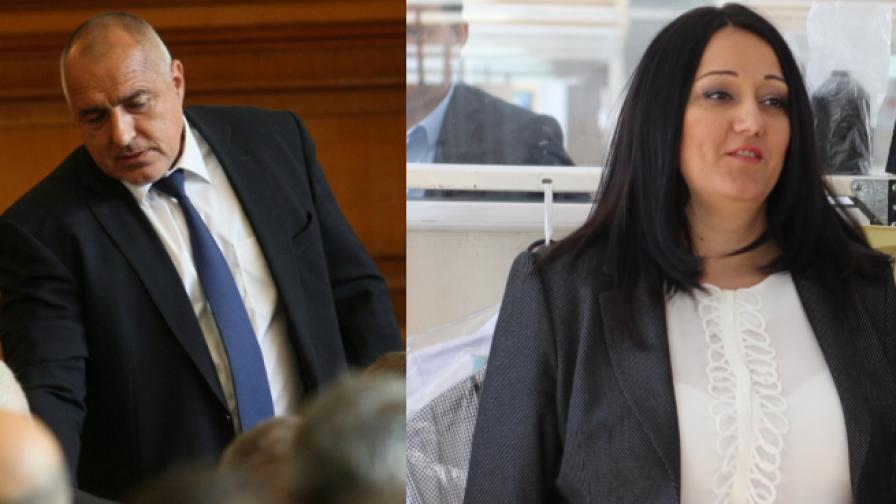 """Изненадата в """"Борисов"""" 3 и министърът с чанти за €3 хил."""