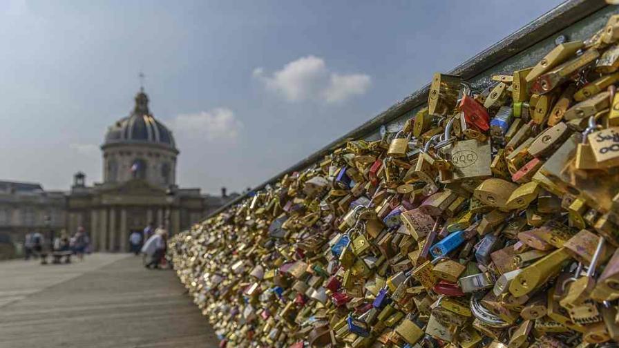 Париж ще се раздели с една култова забележителност
