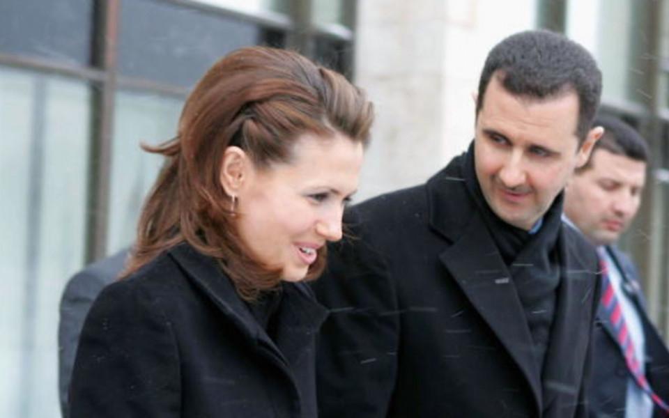 Красивите съпруги на жестоките диктатори (снимки)