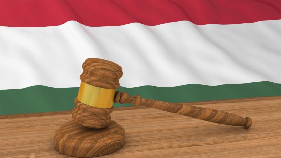 Съдят българи за смъртта на 71 мигранти в Унгария