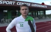 Пластун: Чужденците на Лудогорец помагат на българския футбол