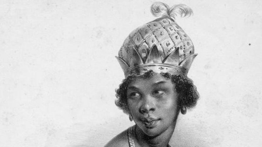 Как една африканска кралица сломява колонизаторите