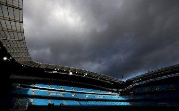 Ман Сити обмиля увеличение на капацитета на стадиона