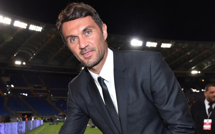 Паоло Малдини не вярва на новите босове в Милан