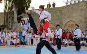 България с рекорден успех на Световното по таекуондо в Родос
