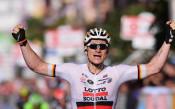 Германска победа във втория етап на Джирото