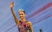 Златната Невяна – Кралицата на Световната купа в София