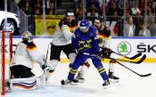 Швеция разби Германия на Световното по хокей