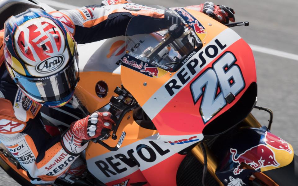 Дани Педроса с 30-а победа на ниво MotoGP