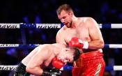 Джоузеф Паркър защити титлата си в WBO<strong> източник: Gulliver/Getty Images</strong>