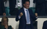 Домусчиев поздрави отбора, постави цел