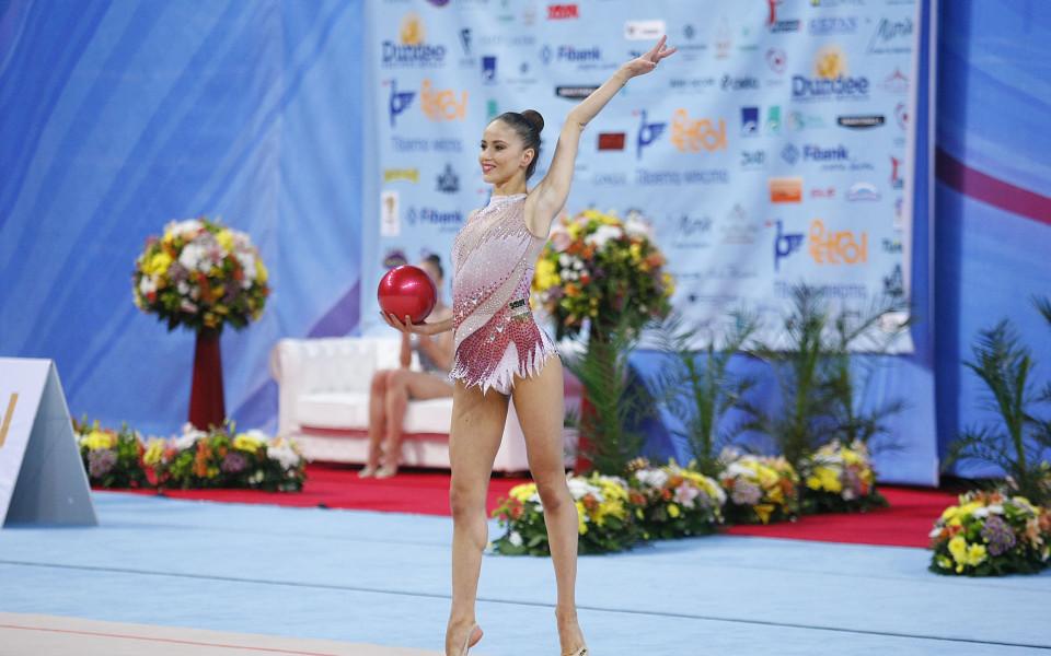Пето и шесто място за Владинова и Тасева в многобоя в Казан