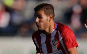 Реал плаща 26 милиона на Атлетико за Тео Ернандес