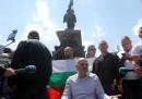 Радева: Слави беше изкушен от политиката още преди 20г.