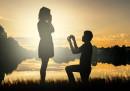 Къде да предложите брак според зодията на любимата