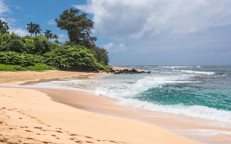 Риби<br /> <br /> Рибите са най-щастливи, когато могат да се откъснат от ежедневието и да се радват на красив пейзаж около тях. Впечатлете половинката си като я заведете в Кауай, Хаваи. Невероятна природа с гъсти тропически гори и прекрасен романтичен плаж, който е идеалното място за предложение.