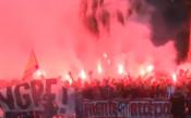 Пирошоу и до последна капка кръв за Атлетико