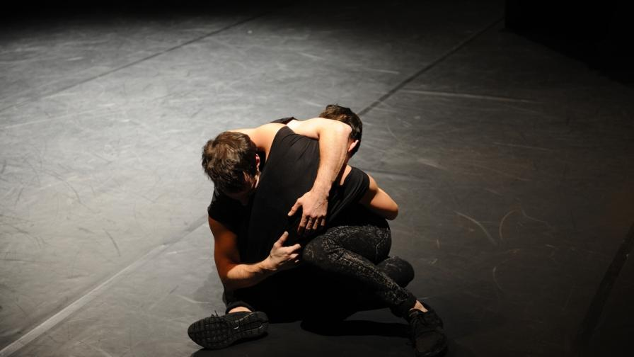 Най-горещите хореографи идват у нас