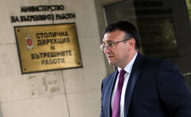 Маринов: Да не създаваме впечатление, че МВР затваря в 17:30