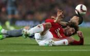 Манчестър Юнайтед пропълзя до финала в Лига Европа