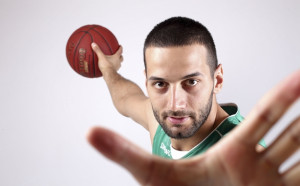 Баскетнационали се включват в Деня на предизвикателството