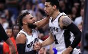 Сан Антонио пречупи Хюстън за финал на Запад в НБА
