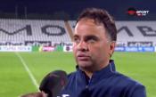 Митов: Ние не се борим за второ място, а за Лига Европа