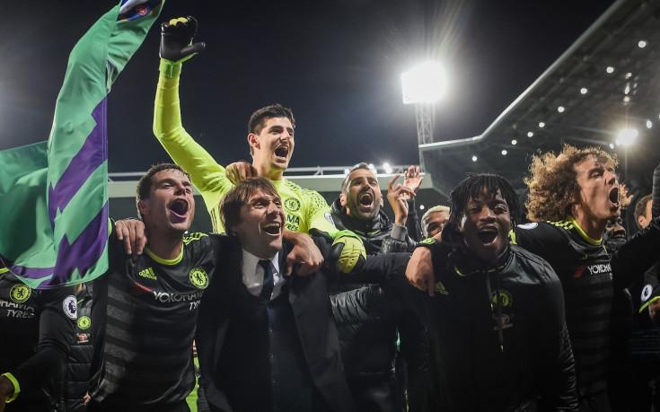 Играчите на Челси разпределят 5 милиона след спечелената титла