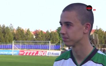 Рожденик от Черно море: Всеки път става така с ЦСКА