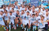 След 49 години чакане СПАЛ Ферара се завърна в Серия А