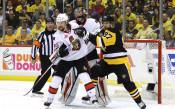 Отава Сенатърс поведе във финала на Източната конференция на НХЛ