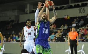 Калоян Иванов с добър мач за Петким, но тимът му загуби