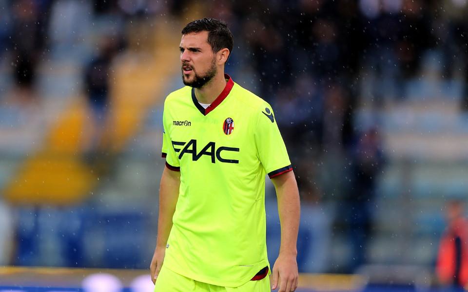 Отхвърлен от Рома в полезрението на два английски клуба