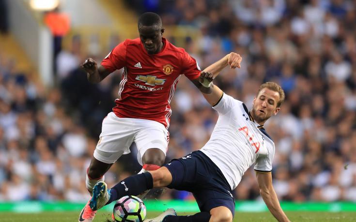 Тотнъм отказа Юнайтед от Топ 4 за сбогом с дома си