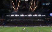 Фойерверки над Лондон за титлата на Челси