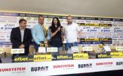 ВК Марица гледа към нови хоризонти