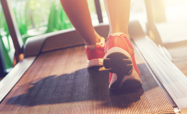 Колко често тренираш?