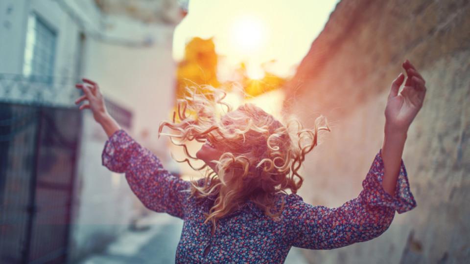 6 неща, които силните жени не толерират в една връзка