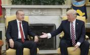 Тръмп към Ердоган: Не бъди глупак. Осмя